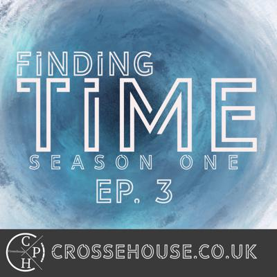 Cover art for Finding Time: Episode 3