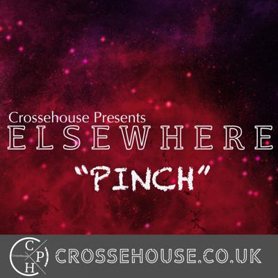 Cover art for Elsewhere 1: Pinch