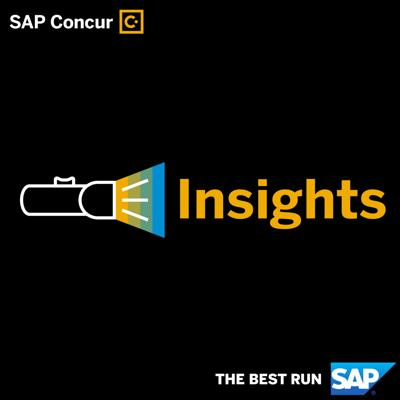 Insights from SAP Concur