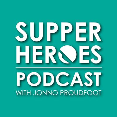 The Supper Heroes Podcast