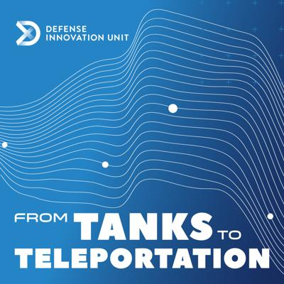 From Tanks to Teleportation