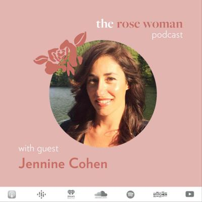 The Rose Woman