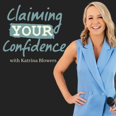 Claiming Your Confidence