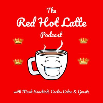 Red Hot Latte