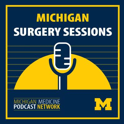 Cover art for Trailer: Michigan Surgery Sessions