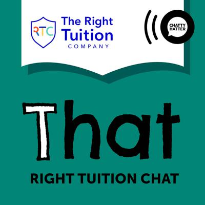 That Right Tuition Chat