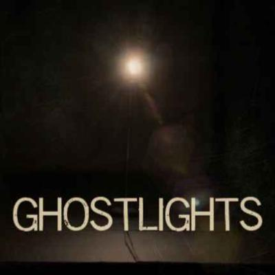 Cover art for interACT Audio Productions Presents: Ghostlights!
