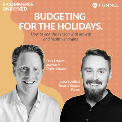 Cover art for Budgeting for the Holidays