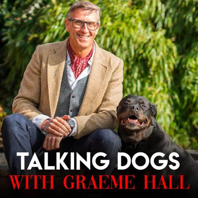 Graeme Hall is one of the country's best known and loved dog trainers, and now he is sitting down to chat about his biggest dog-related challenges in his brand new podcast coming to you next week.Having spent years travelling the country helping owners with badly behaved dogs, he is now being inspired by questions in his inbox to bring as many answers as possible about the nation's problem pooches.Graeme will bring his no-nonsense, practical advice while telling tales of his biggest professional challenges, he'll help to solve everyday problems with simple tips and tricks, and each time will give information on a hot topic about doggy care. See acast.com/privacy for privacy and opt-out information.
