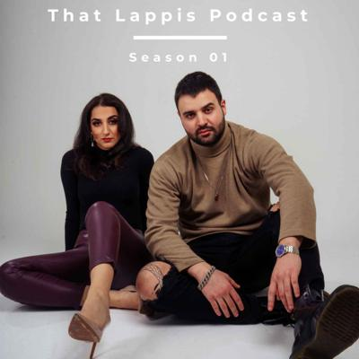 That Lappis Podcast