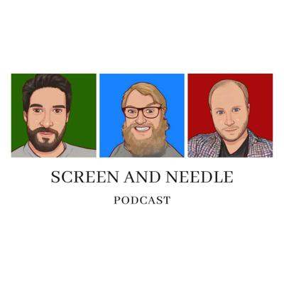 Screen And Needle