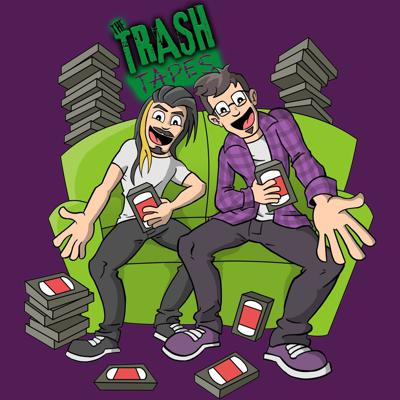 The Trash Tapes | The Bad Movie Podcast