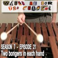 Cover art for WM4TC: Origins - Two bongers in each hand