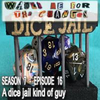 Cover art for WM4TC: Origins - A dice jail kind of guy