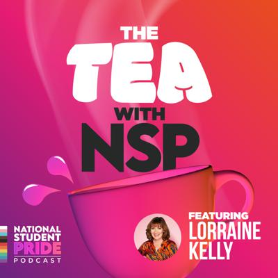 The Tea with NSP