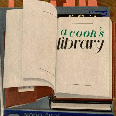 A Cook's Library