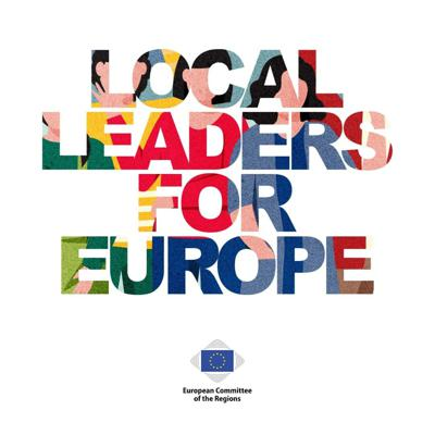 Local leaders for Europe