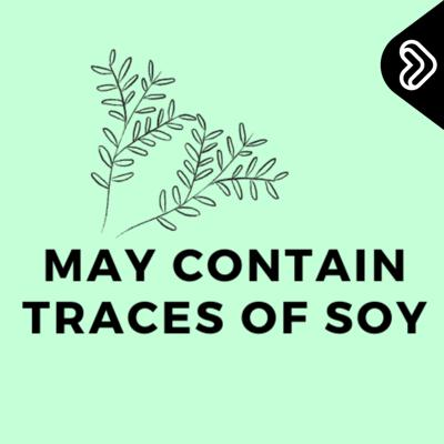 Cover art for Lipp Selects: May Contain Traces Of Soy
