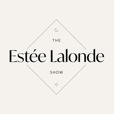 The Estée Lalonde Show brings Estée's online community into the fold as she interviews guests that she believes will resonate with her audience. Focusing largely, but not limited to: entrepreneurship, beauty/skincare, health/wellness and mindfulness subjects that strike her curiosity - no subject is off limits.Estée asks all of the questions you've always wanted the answers to in a casual and relaxed format. Listen to the show if you want to hear honest and open conversations with people taking risks and puttingit all on the line. See acast.com/privacy for privacy and opt-out information.