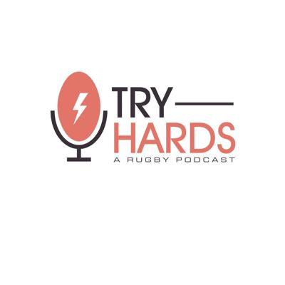 Try Hards Podcast