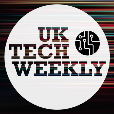 Tech Weekly Podcast UK