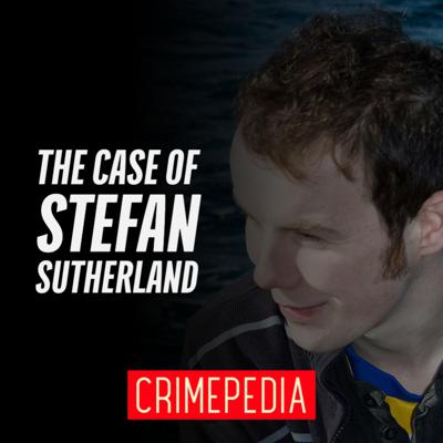 Cover art for The Case of Stefan Sutherland