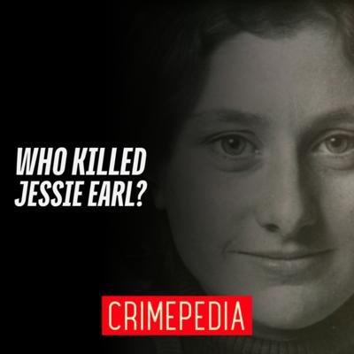 Cover art for Who Killed Jessie Earl?