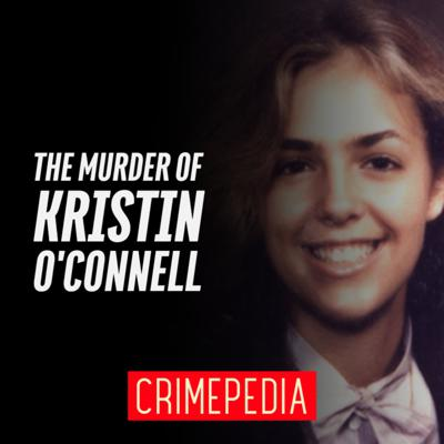 Cover art for The Murder of Kristin O'Connell