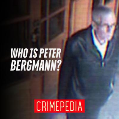 Cover art for Who is Peter Bergmann?