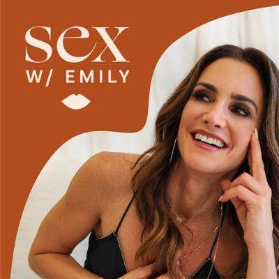 Dr. Emily Morse shares her expertise on sex, relationships and everything in between! Submit your questions to Emily by emailing feedback@sexwithemily.com. For more sexy fun, including blogs, photos, videos or to stream this show, visit sexwithemily.com.   See acast.com/privacy for privacy and opt-out information.
