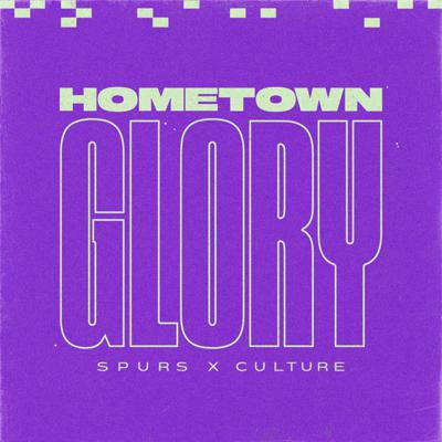 Hometown Glory: A Spurs x Culture Podcast