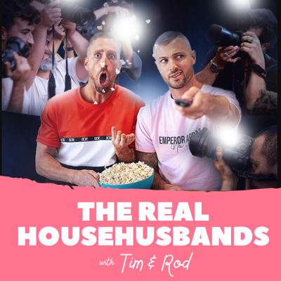 The Real House Husbands Podcast