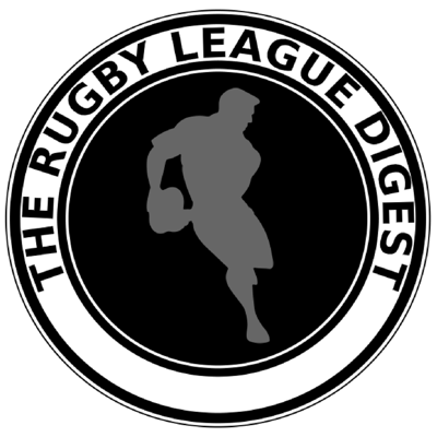 The Rugby League Digest