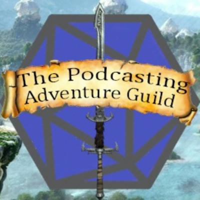 The Podcasting Adventures Guild