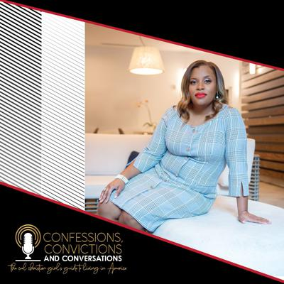 Confessions, Convictions and Conversations with April S. Davenport