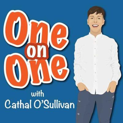 One on One with Cathal O'Sullivan