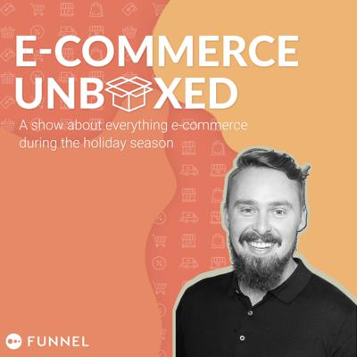 Our Head of Growth at Funnel, Juuso Lyytikkä, talks to leaders in the e-commerce marketing industry about what they're thinking about leading up to the Black Friday and Christmas sales in 2020.In this mini-series, he and our experts chat through things like how to create the best customer experience during Black Friday, what to think about to ensure healthy growth margins for the season, marketing attribution, and how to get your ads to break through the noise during the most saturated time.  See acast.com/privacy for privacy and opt-out information.