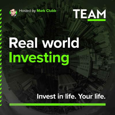 Real world Investing