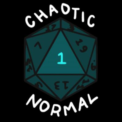 Chaotic Normal