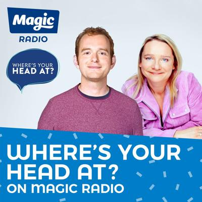 Where's Your Head At? On Magic Radio