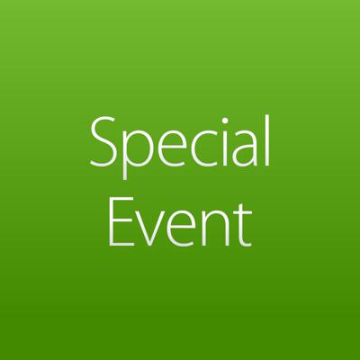 Keeping Fit with Apple Watch and Equinox: Special Event