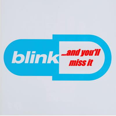 Uncategorized – Blink and You'll Miss It