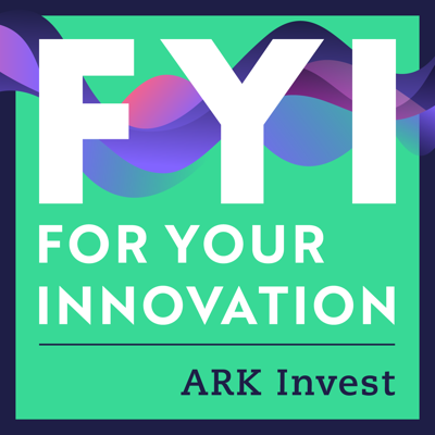 The FYI – For Your Innovation Podcast offers an intellectual discussion on recent developments across disruptive innovation—driven by research, news, controversies, companies, and technological breakthroughs.