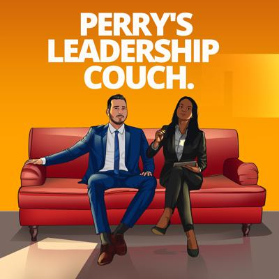 Perry's Leadership Couch