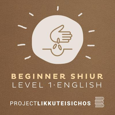 This is a class geared to Likkutei Sichos beginners. A basic anthology of the themes discussed in the sicha, delivered primarily by Chabad On Campus Rabbis.