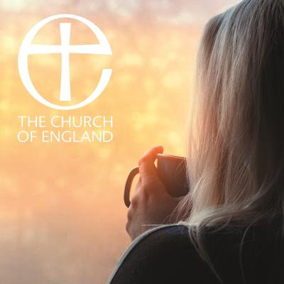 Daily Prayer audio to accompany 'Time to Pray' from the Church of England.