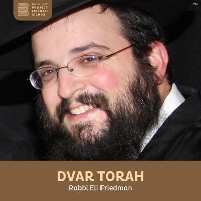 Enjoy a 5 minute presentation by Rabbi Eli Friedman extracting a unique and practical lesson from the Sicha. Suitable for sharing at the Shabbos table, on Mivtzoim, etc. This series follows the learning cycle of Project Likkutei Sichos.