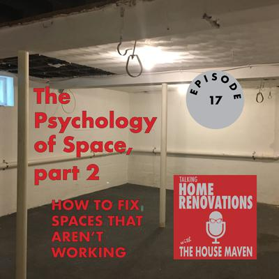 Cover art for Psychology of Space, part 2