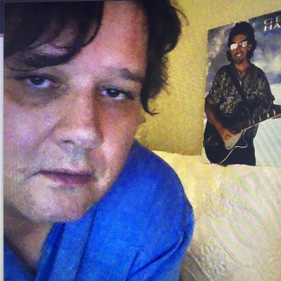 Cover art for Episode 13 – Cloud Nine – Singer/songwriter Ron Sexsmith