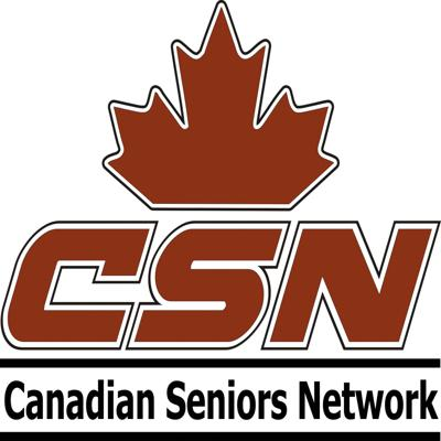 Canadian Seniors Network (CSN) explores everything to do with becoming a senior or being a senior.  CSN will discuss the Hard stuff, the Easy stuff, the Scary stuff and the Fun stuff.  Ask your questions and the community will answer.